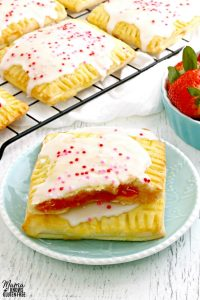 make ahead breakfast gluten free poptarts