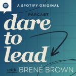 brene brown podcasts
